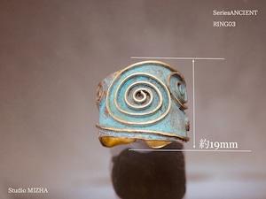 ANCIENT(RING-03)