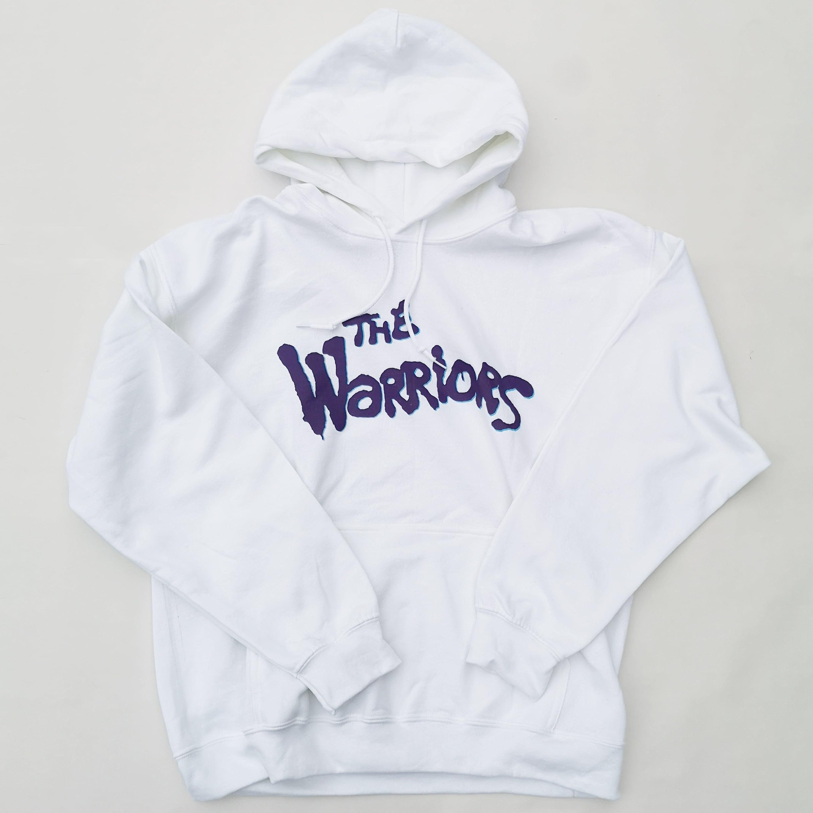 ||||| THE WARRIORS HOODIE