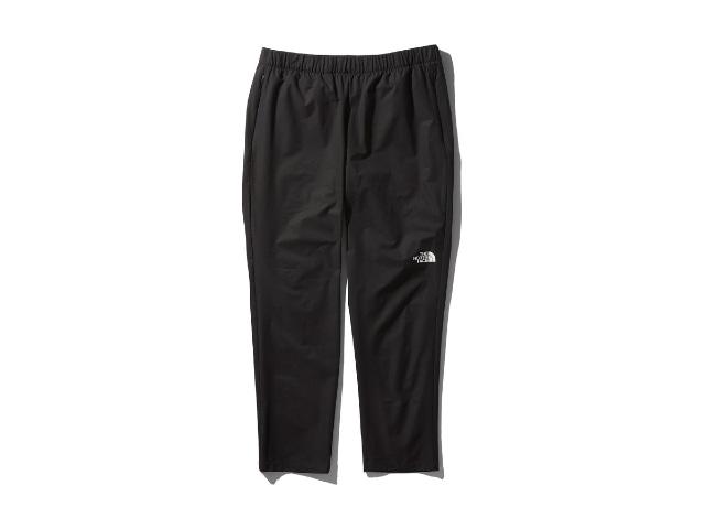 【TNF】 APEX LIGHT Long Pants Ladies(Black)