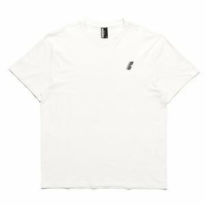 Chrystie nyc Race C Logo T-Shirts L white