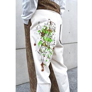 1059: Mixxx Flare Pants