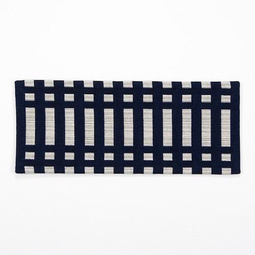 JOHANNA GULLICHSEN(ヨハンナ グリクセン) Puzzle Mat 1 Nereus(ネレウス) Dark Blue
