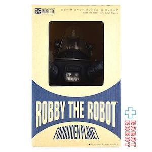 エクスプラス ロビー・ザ・ロボット ソフトビニール フィギュア
