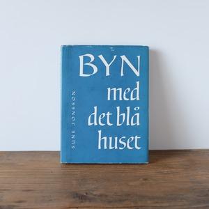 BYN med det blå huset / Sune Jonsson
