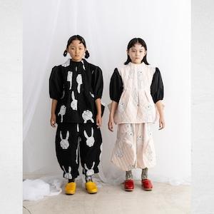 MINORITY QUILTING DRESS / M. L