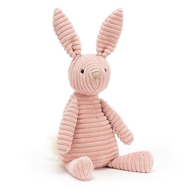Cordy Roy Bunny Medium_ROY3BUN