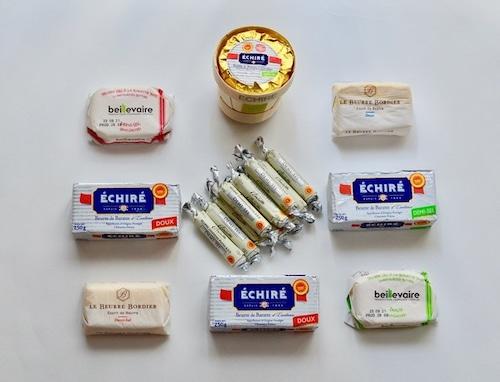 【パリからの宅急便】特選バターコフレ CB002 送料諸費用全込み