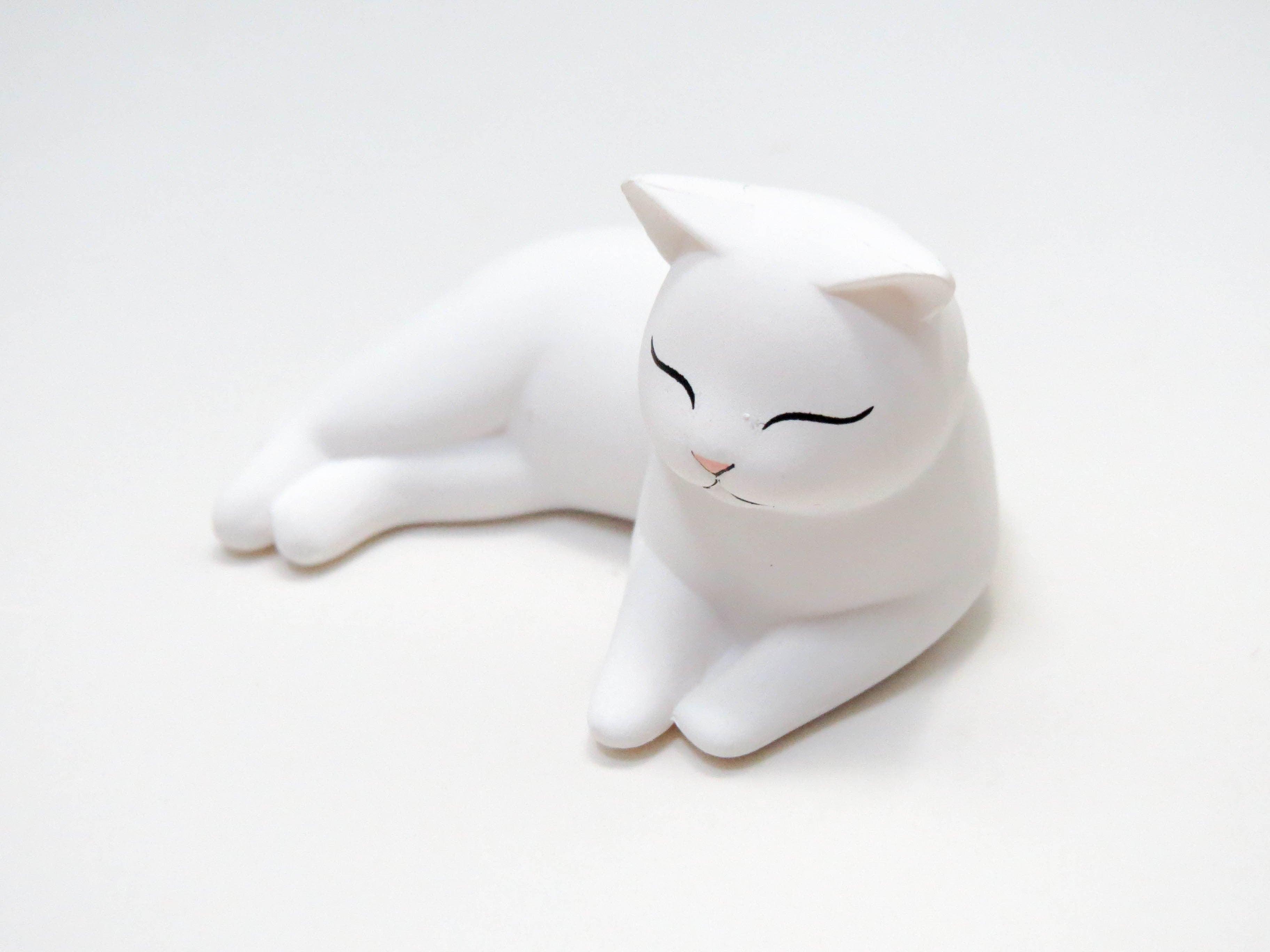 再入荷 ねんどろいどもあ アフターパーツ02 白猫