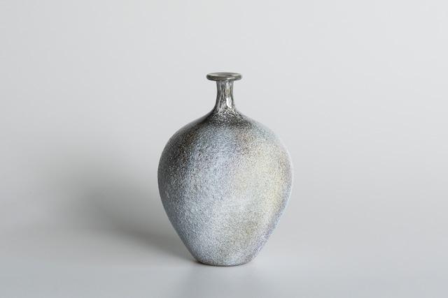 decorative vase no.6 / qualia-glassworks