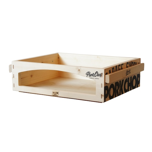 PORK BOX OPEN  S