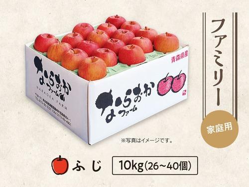 【13】ファミリー ふじ 10kg