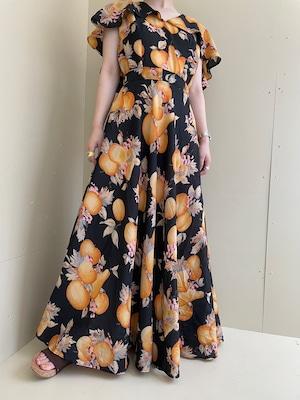vintage dress / 7SSO31-06