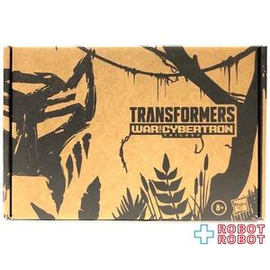 ハズブロ トランスフォーマー ジェネレーションズ DX  WFC-K39 トリクラニウス