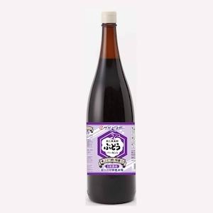 【飲む果実酢】1800mlぶどうバーモント