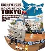 販売は終了いたしました。No.2021-picTS-007 :  夏限定(8/8まで)選手応援企画第一弾 スケートボードパーク&サーフィン Tシャツ5.6oz