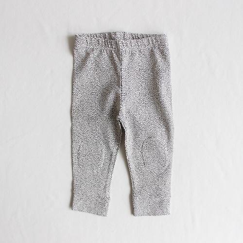 《MINGO.》Legging / Dots