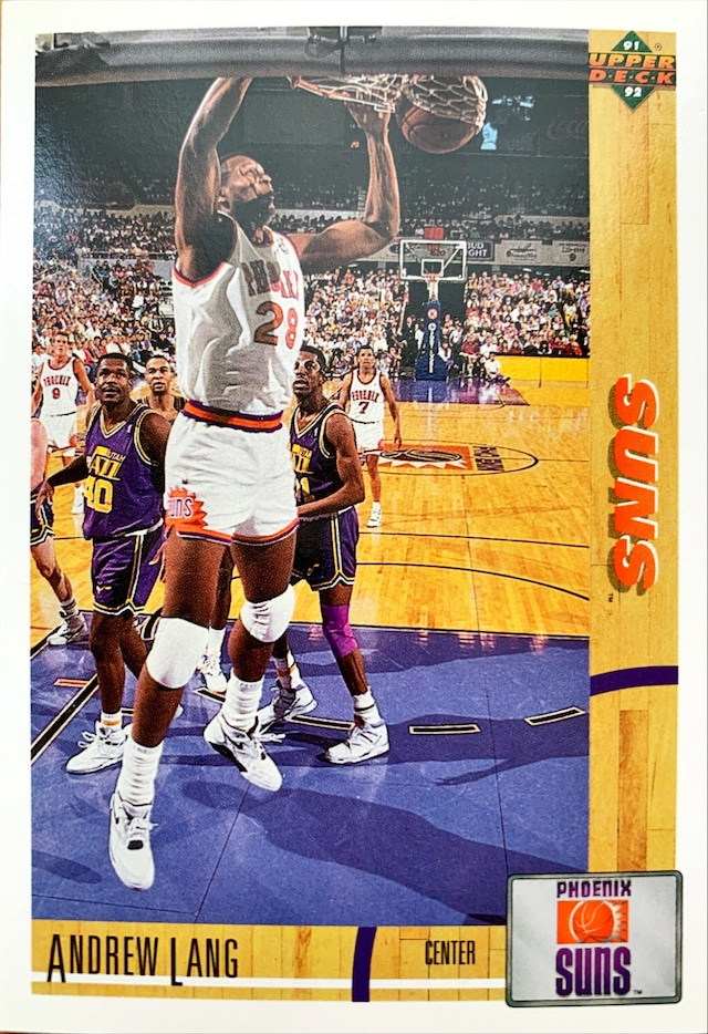 NBAカード 91-92UPPERDECK Vernon Maxwell #275 ROCKETS