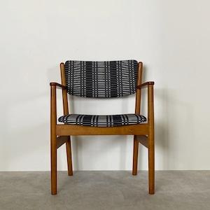 Arm chair_ FDB Møbler/ CH017