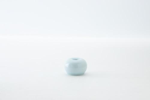ORIGAMI 茶筅立て 青磁