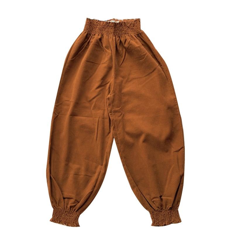 The New Society BAMBI Pants (8,10Y)