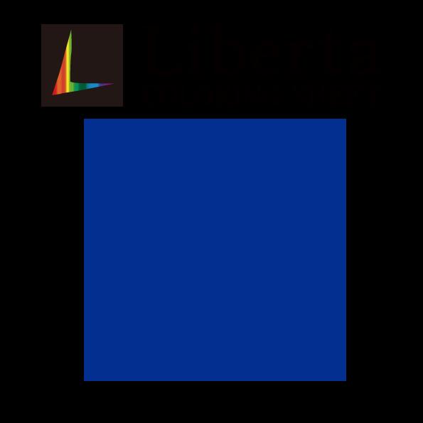 リベルタ LCS1657 アトランティックブルー 長期屋外用
