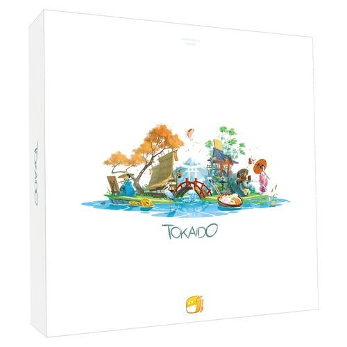 東海道 日本語版