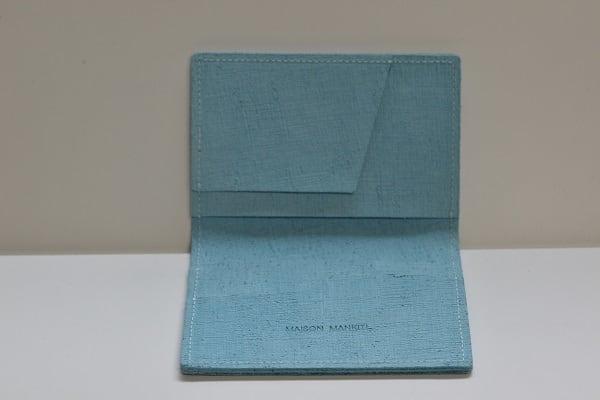 カードケースSC □ライトブルー□ - 画像2