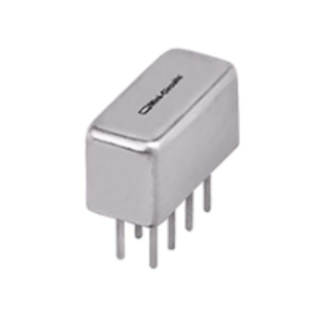 TMO-4-1+, Mini-Circuits(ミニサーキット) |  RFトランス(変成器), 0.2 - 350 MHz, Ω Ratio:4