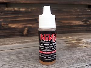 Ninja  BOTTLE OIL