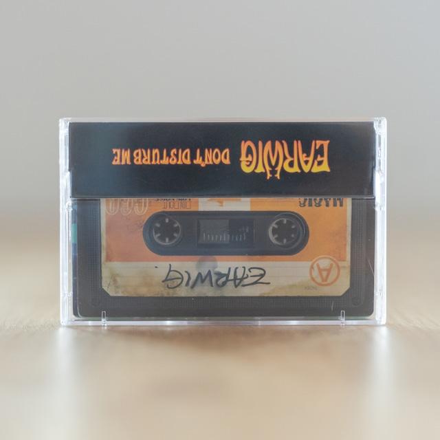 アーヤと魔女 カセットテープ型メモ(6456)