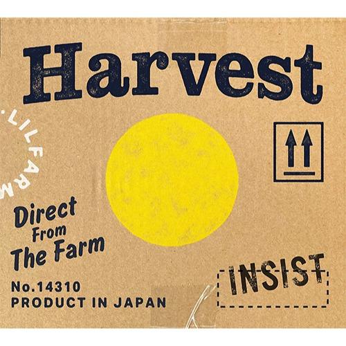 【CD】韻シスト - Harvest