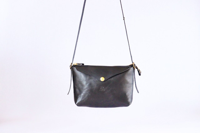 NC-050 / Pouch in 2way Shoulder Bag