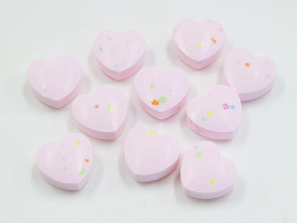 1kg ストロベリーハートラムネ【送料・税込】[No.3904]