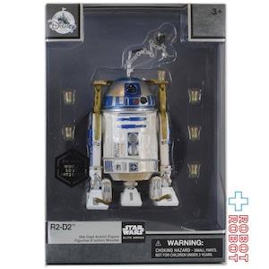 ディズニーストア スター・ウォーズ エリートシリーズ R2-D2 ダイキャストフィギュア
