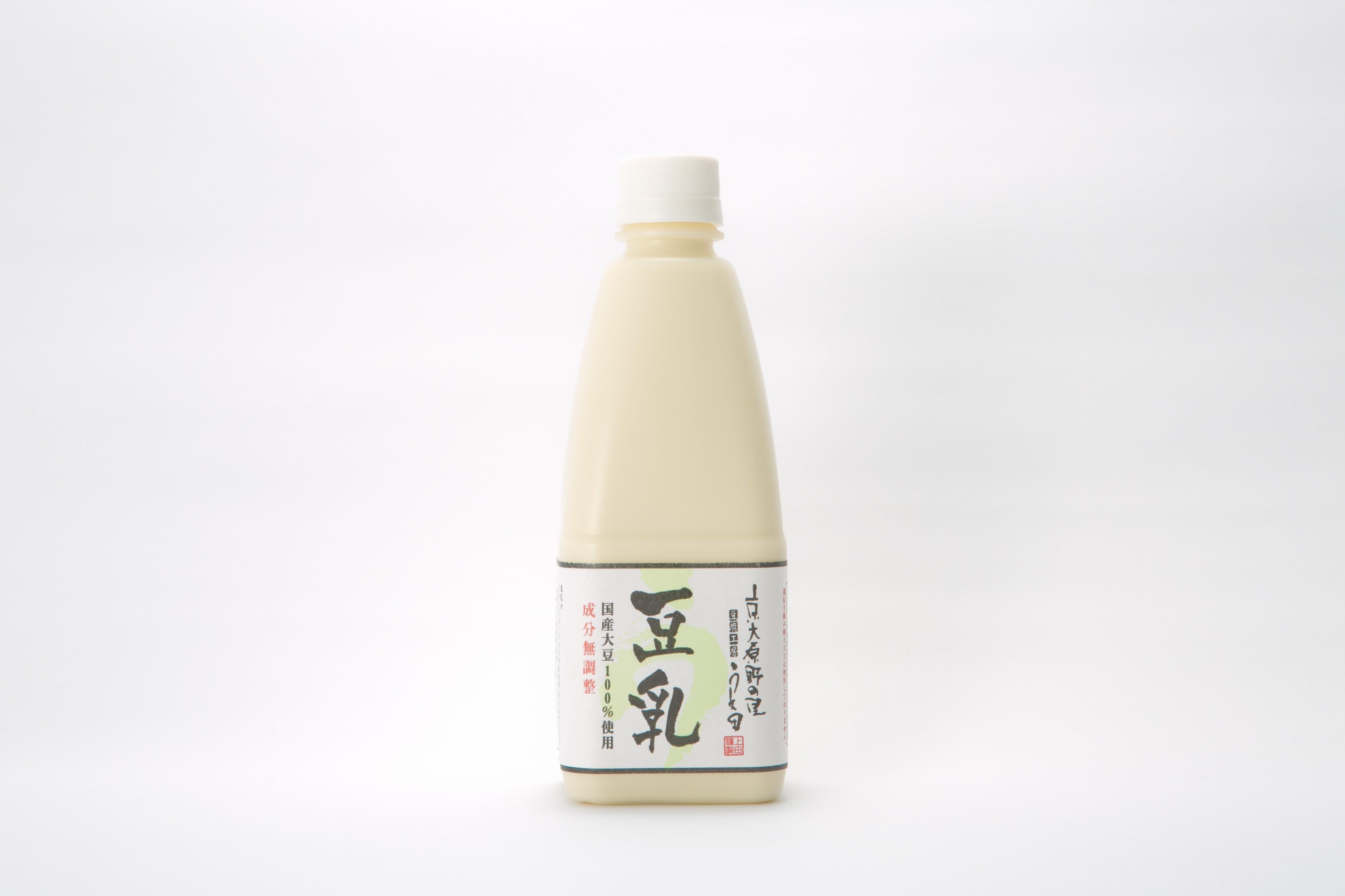 豆乳500ml