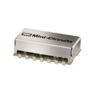 JTOS-50P+, Mini-Circuits(ミニサーキット)    RF電圧制御発振器(VCO), Frequency(MHz):24-29 MHz, LO level:9.5