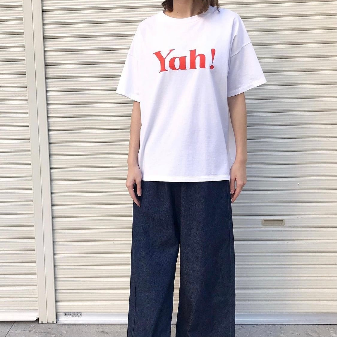 【 siro de labonte 】- R123212 - yah!ワイドTシャツ