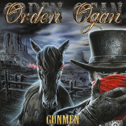 """ORDEN OGAN """"Gunmen"""""""