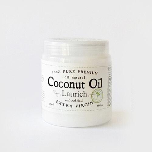 Laurich Extra Virgin Coconut Oil 414g/454ml