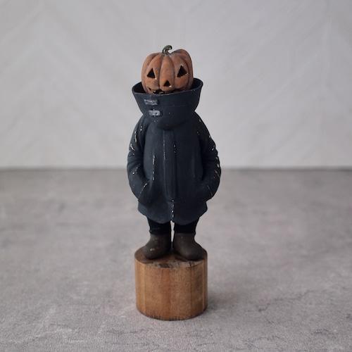 ジャックオーランタン - 塑像 - 塑像