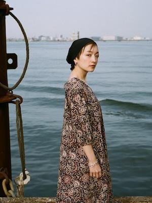 【再入荷】MIYAKO TAKAYAMA × TADO RUTH DRESS - 2021
