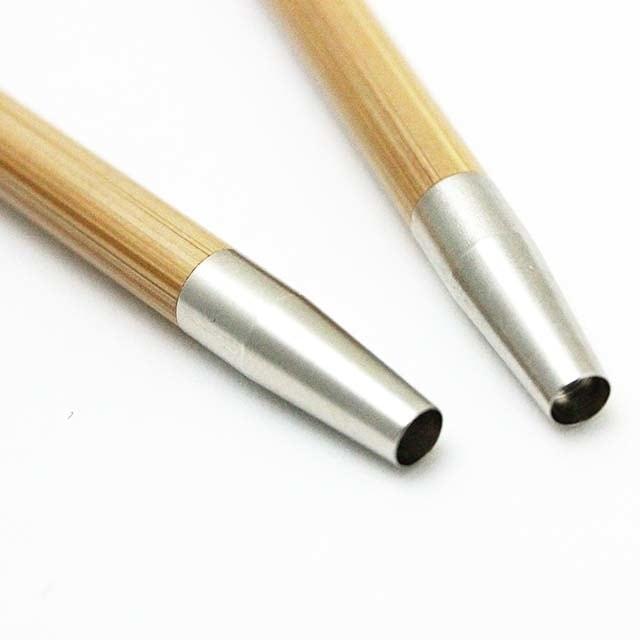 キャリーシー:切り替え式竹輪針 8号