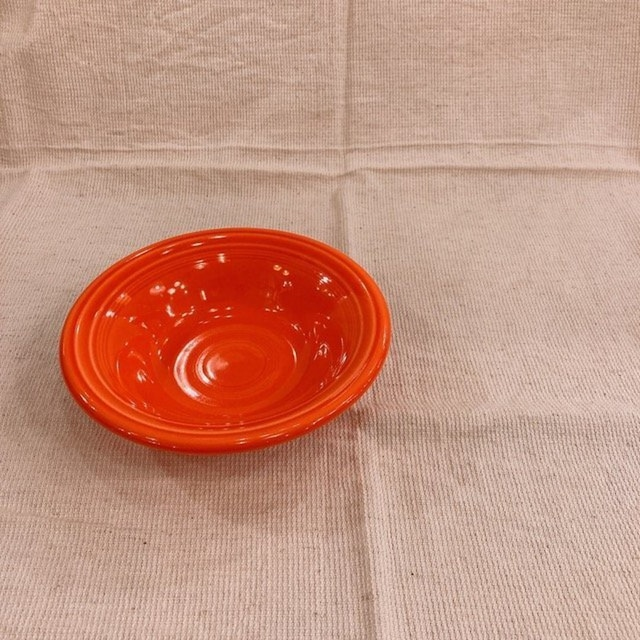 Fiesta ボウル 17cm オレンジ