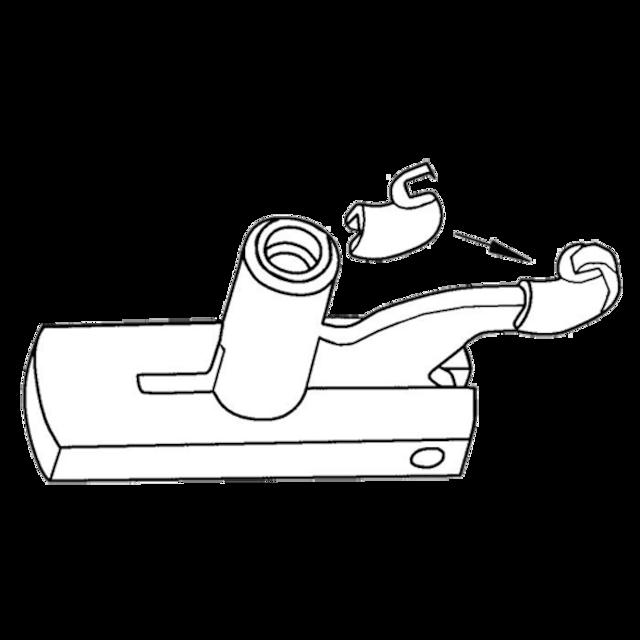 ウィットナー用プラスティック製プロテクター