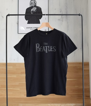 USED BAND T-shirt -THE BEATLES-