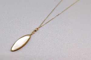 Shimmer gloss ネックレス [LSIG0101]