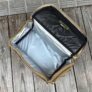GEAR&COOLER BOX  M(無地)