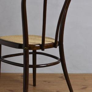 Bentwood Chair / ベントウッド チェア 【A】 〈ダイニングチェア・ラタンチェア・カフェチェア〉SB1910-0001
