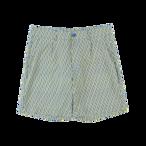 K'rooklyn Exclusive Short Pants -Navy &  Yellow-