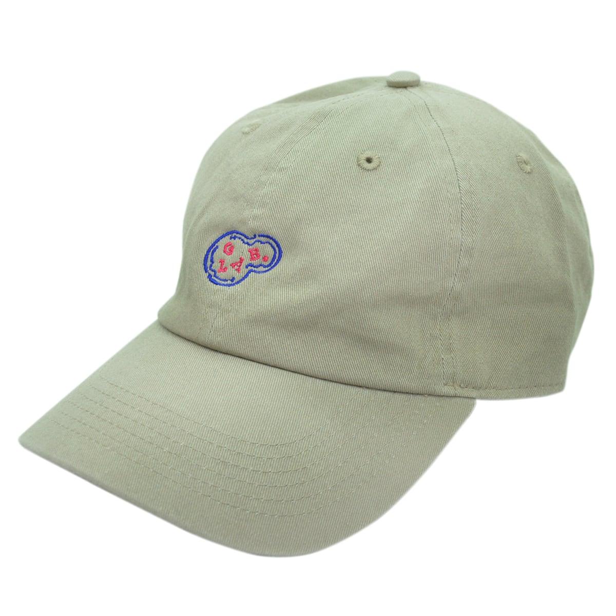 Beseball Low Cap / Khaki